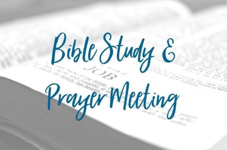 bible study prayer meeting 2